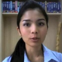 VIDEO: Thai Greeting
