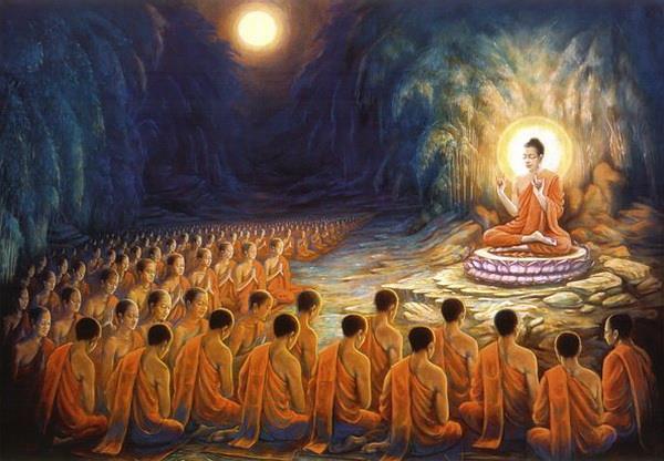 Cos'è il Makha Bucha Day?