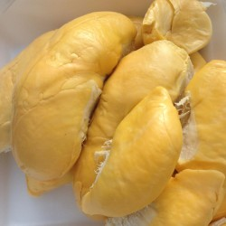 The King of Fruits – Durian