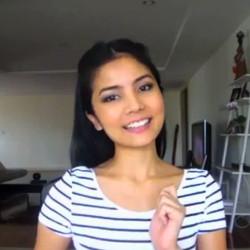VIDEO: Thai Future Tense
