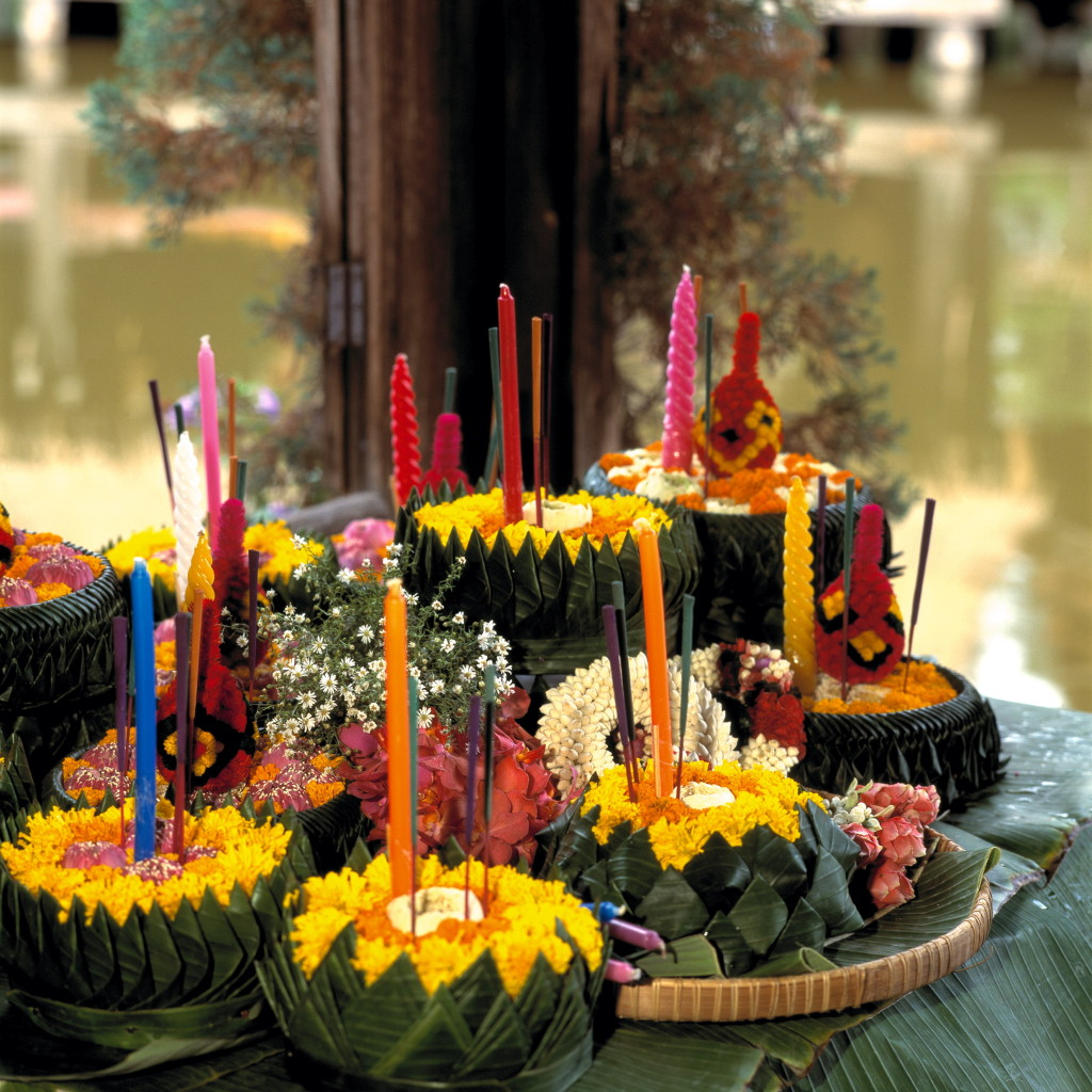 Loi Kratong Song Lyrics Learn Thai with Mod