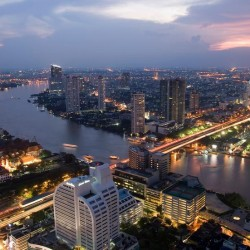 The Full Name of Bangkok