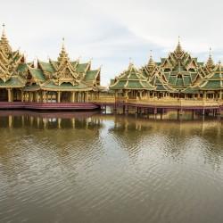 Ancient City in Samut Prakan