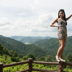 Be Wild – Khao Yai National Park