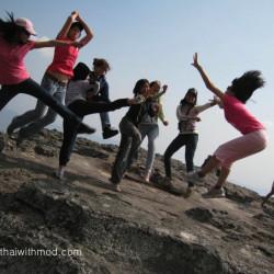 Awesome Jump Shot Photos