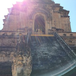 4 Days in Chiang Mai Diary