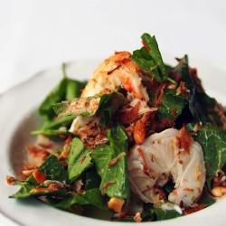 Nahm : The Only Thai Restaurant in Top 50 Restaurants in the World