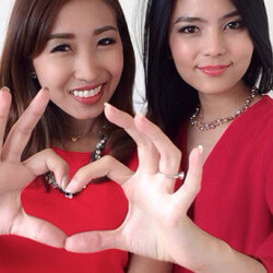 VIDEOS : Useful Thai Lessons for This Valentine's Day