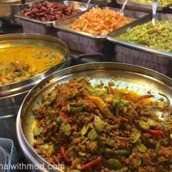 Or Tor Kor Market – The Best Fresh Market in Thailand