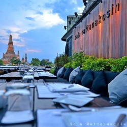 My Favourite Riverside Thai Restaurants