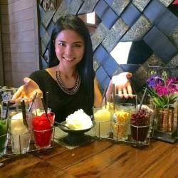 Thai-Style Ice-cream