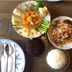 My Top 9 Favourite Thai Restaurants in Bangkok