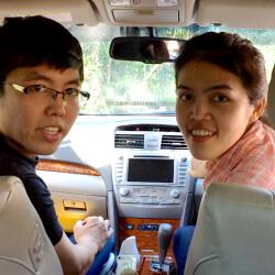 VIDEO: Road Trip