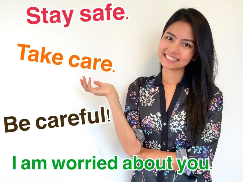 Video useful phrases to show you care episode 2 learn thai with mod m4hsunfo Choice Image
