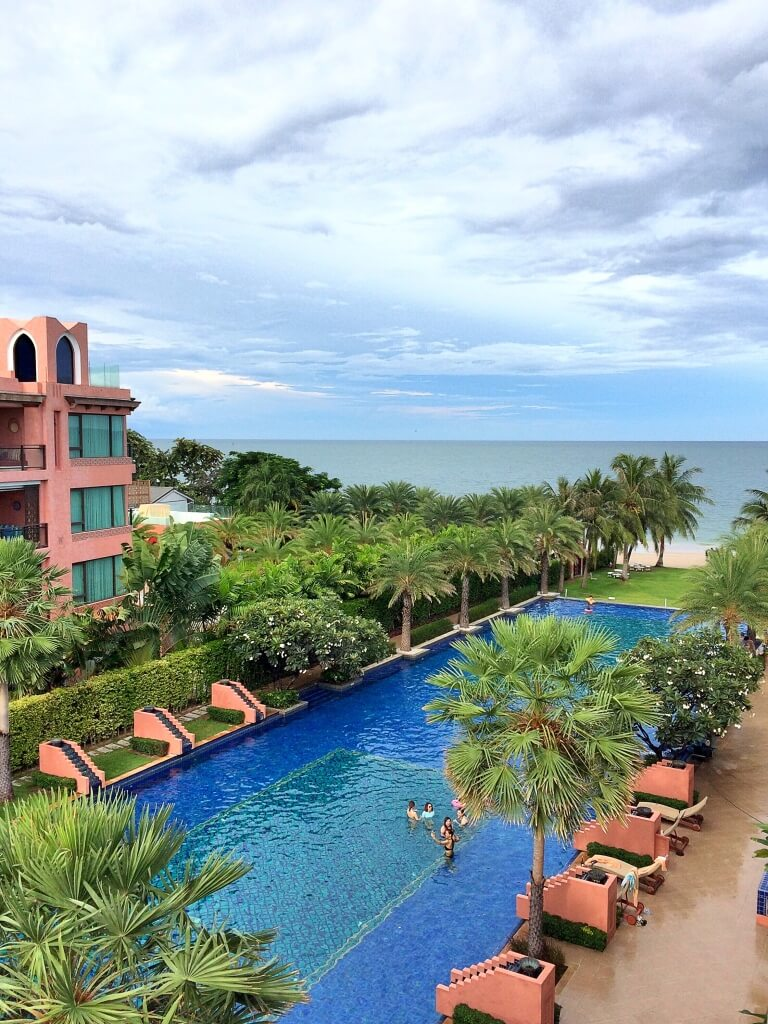 The Reasons Why You Want to Visit Hua Hin | Learn Thai with Mod