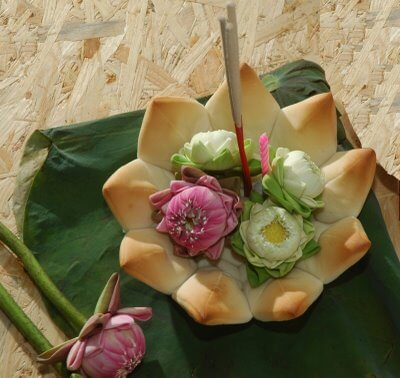 Bread Krathong3
