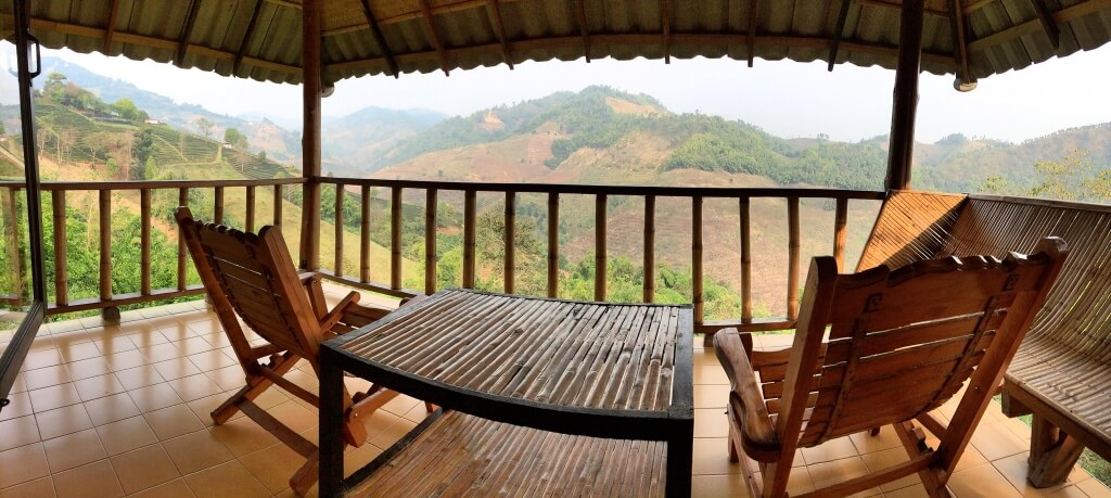 Mountain Home Chiang Rai