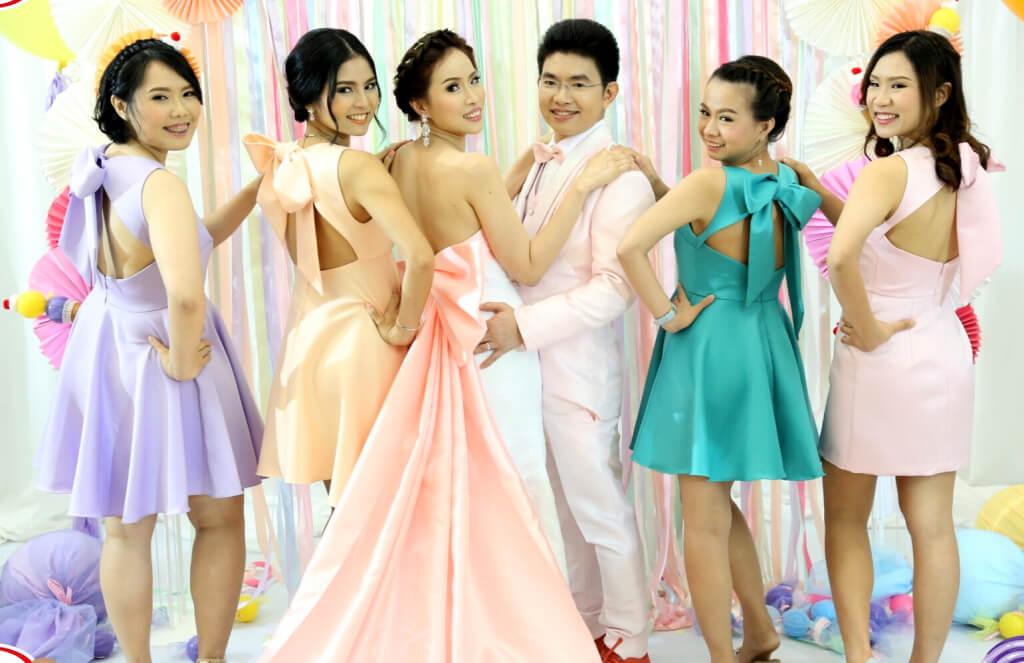 Thai Wedding Dresses Online 94 Stunning  been to Bangkok
