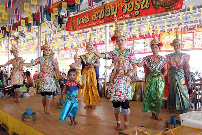 Wat rai Khing 4