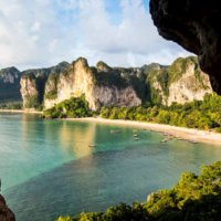 Railay View