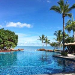 Na Jomtein Beach, Peaceful Paradise Near Pattaya