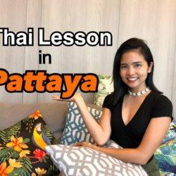 VIDEO: Seafood Market Tour in Pattaya