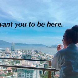 VIDEO: I WANT YOU TO