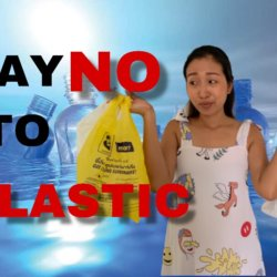 VIDEO: Say No to Plastic!